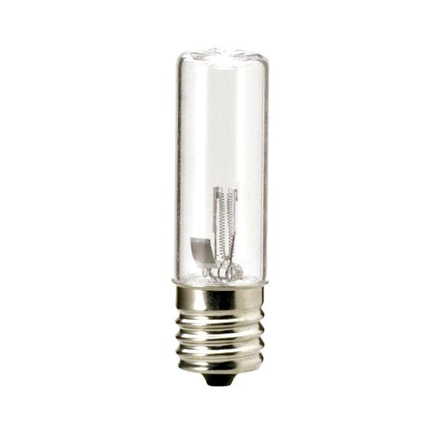 3W 3 watt UV Germicidal Light Bulb Lamp GTL3 E17 Base UVC Sterilizer ...