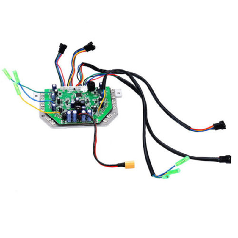 Hoverboard carte mère pour scooter électrique auto équilibrage monocycle électrique facile bricolage réparation