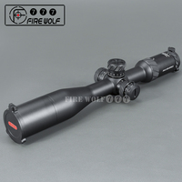 T-eagle Imax 2-16x44 Sfir прицелы для охоты 1/4 Mil прицелы для охоты Ed башни стекло Ak 47 Сфера крепления и аксессуары