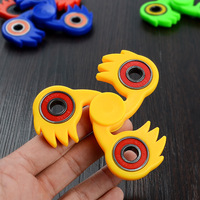 Fidget Spinner Stress Relief Toy March 2017 New MBF Brand Fidget Spinner ABS Hand Spinner For Autism and ADHD Kids/Adult