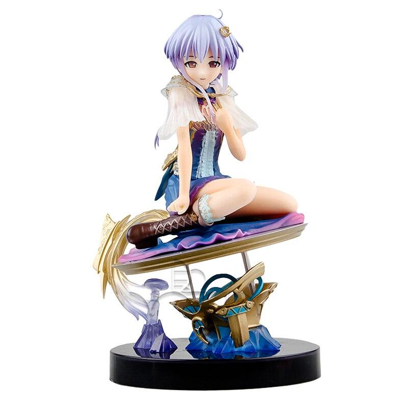 Rage de Bahamut 20 cm mystère gardien Spinne giapponese figurine animé figurine del giocattolo & PVC modèle Collection EFI0