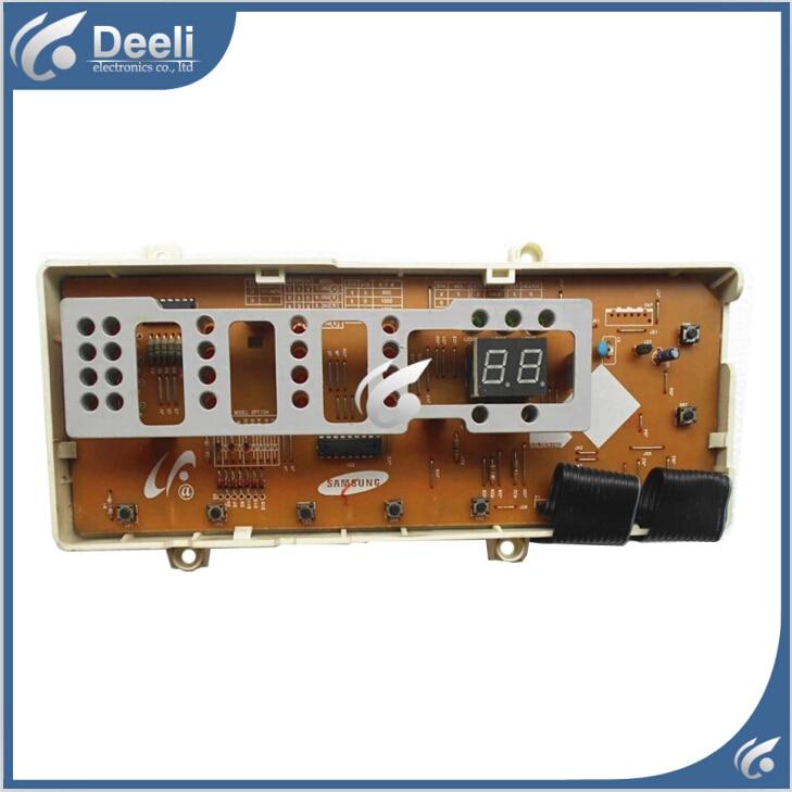 100% tested Original for Samsung washing machine Computer board WF-C863 DC41-00049A MFS-KTR8NPH-VE board on sale lg an wf 100