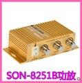 Sol SON-825 Max 180 w 12 v amplificador do carro Áudio Do Carro De Som do carro jogador