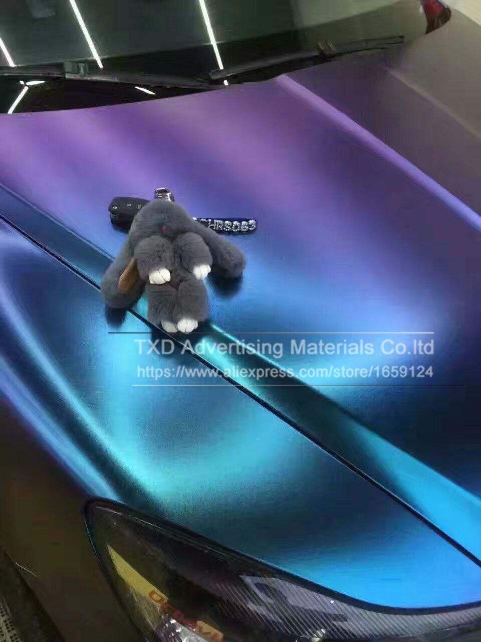 50X152 см/лот новейший жемчужный Блестящий хамелеоновый фильм с воздушными пузырьками жемчуг-хамелеон виниловая Автомобильная Наклейка