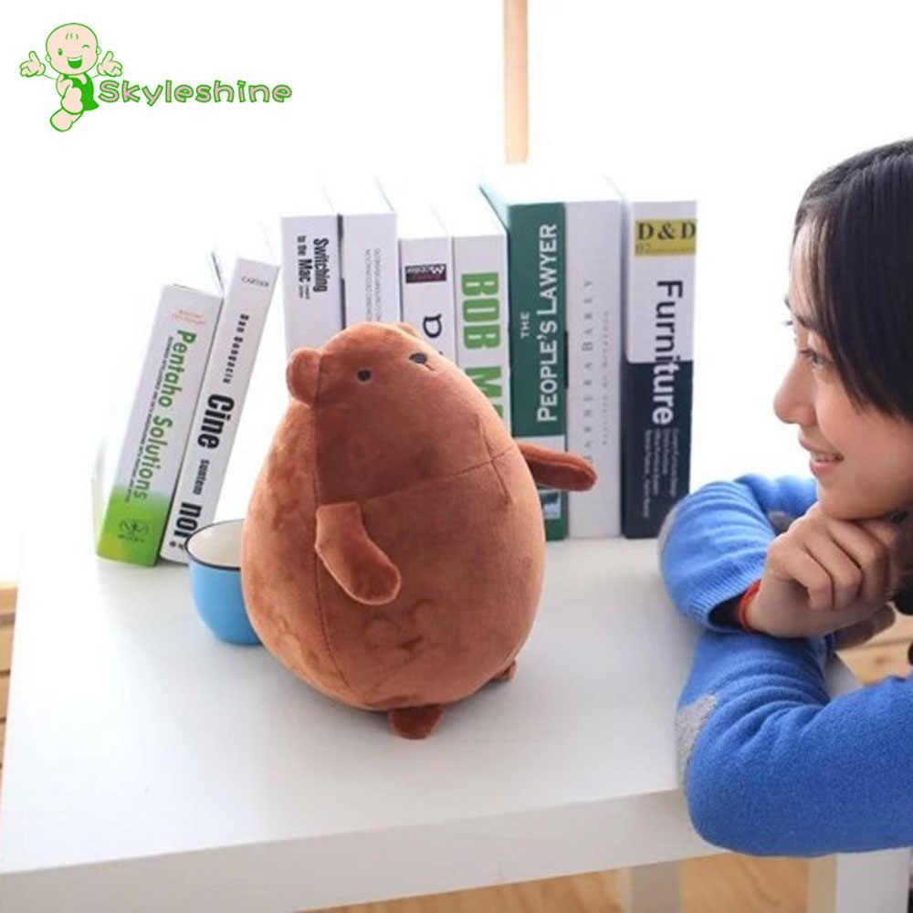 Skyleshine 28 см плюшевый медведь плюшевые игрушки Новое поступление милый кролик моланг куклы подарки на день Св. Валентина # ML0187