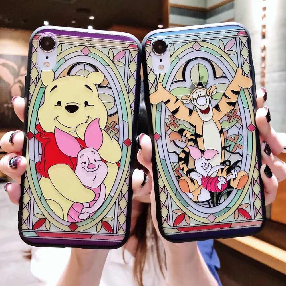 iphone xs max case winnie the pooh