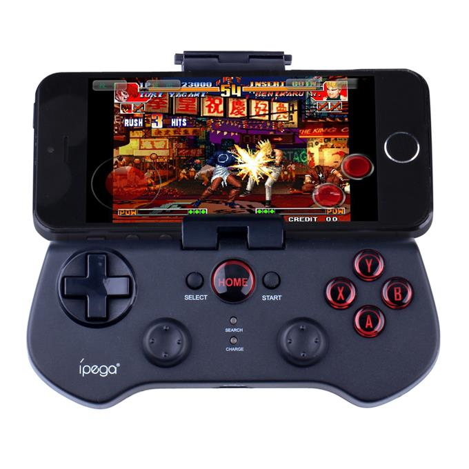 IPEGA PG-9017S PG 9017S Wireless Gamepad Bluetooth Game Controller Gaming Joystick for A ...
