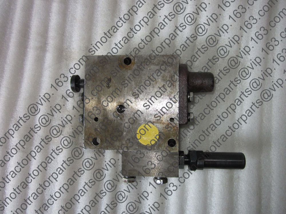 ФОТО Benye tractor the Hydraulic distributor assembly of BY254 BY304-16 BY304 etc, Part number: 24.55.216-1/174-1/183-1/218-1/217-1