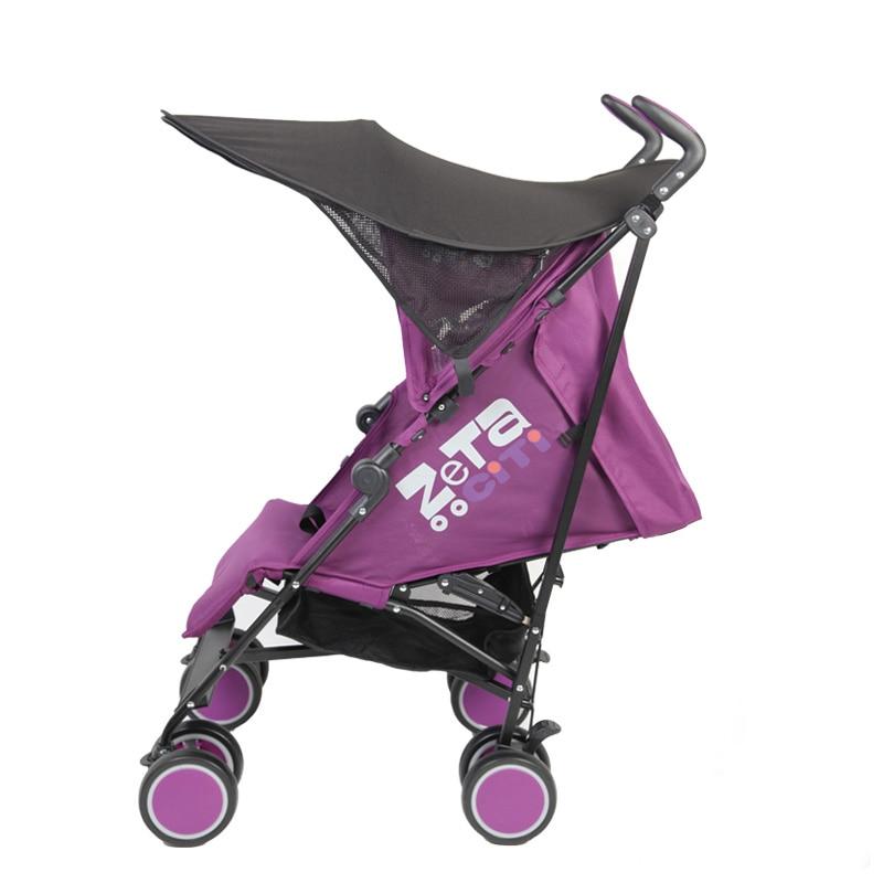 Wózek wielofunkcyjny wielofunkcyjny pokrowiec na wózki dziecięce 2 - Aktywność i sprzęt dla dzieci - Zdjęcie 3