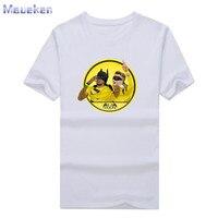 New Reus And Aubameyang Batman And Robin T Shirt Men Short Sleeve 100 Cotton T Shirts