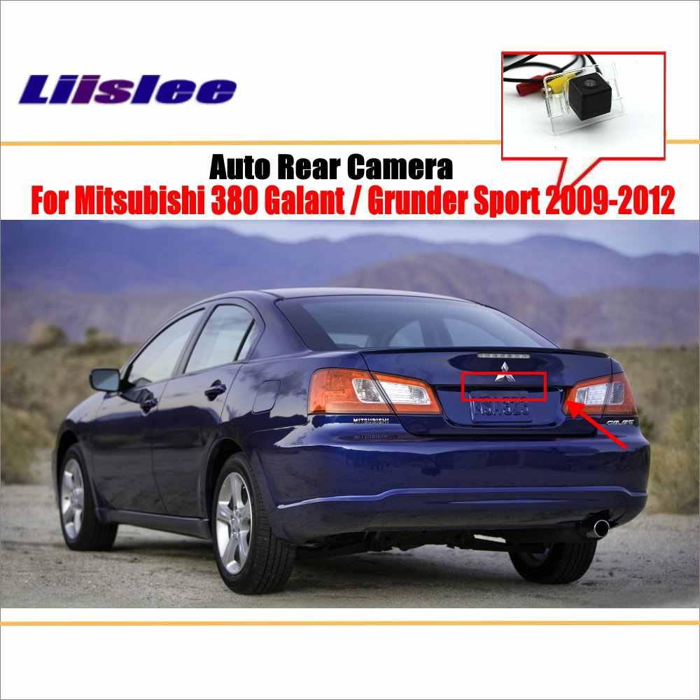 Liislee Rear View Camera For Mitsubishi Galant Grunder Sport