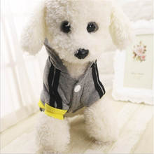 Dog Coat Winter Puppy Clothes for Small Jacket Chihuahua Yorkie Clothing dog Warm coat