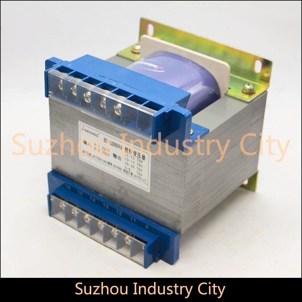 Alimentation à découpage 220 V/380 V, 1Ph/3Ph entrée 1000 W Alimentation, Quad 70 V transformateur de sortie