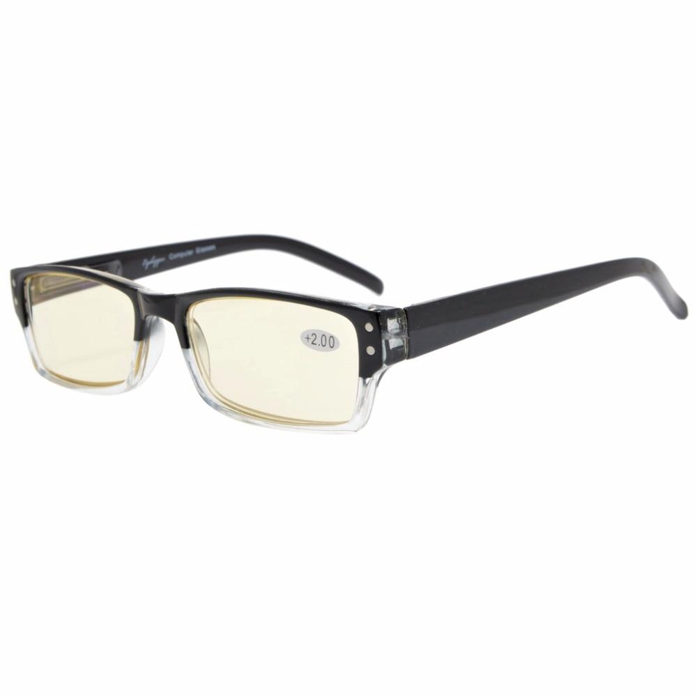 Attractive Two Tone Eyeglass Frames Photo - Framed Art Ideas ...
