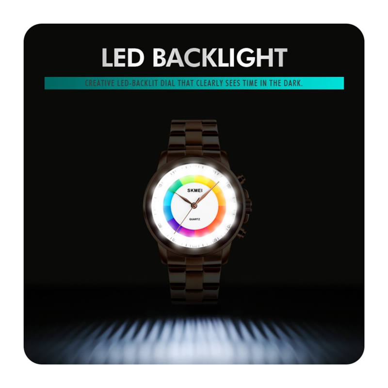 Electronic LED Watch Concept | Tokyoflash Japan | Винтаж