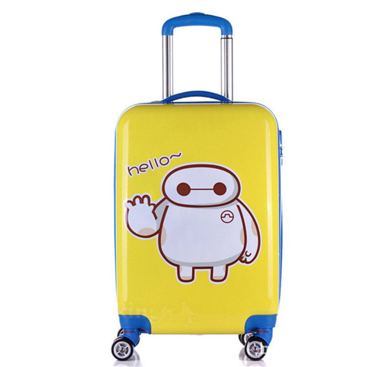 Compare Prices on Kids Travel Suitcase Wheels- Online Shopping/Buy ...