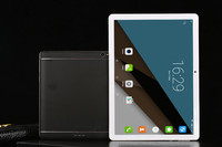 Nieuwe 10.1-inch Tablet PC3G 4G LTE Mobiele telefoon Octa core MTK6592 Android 7.0 systeem HD 1920*1200 Tabletten WiFi Bluetooth