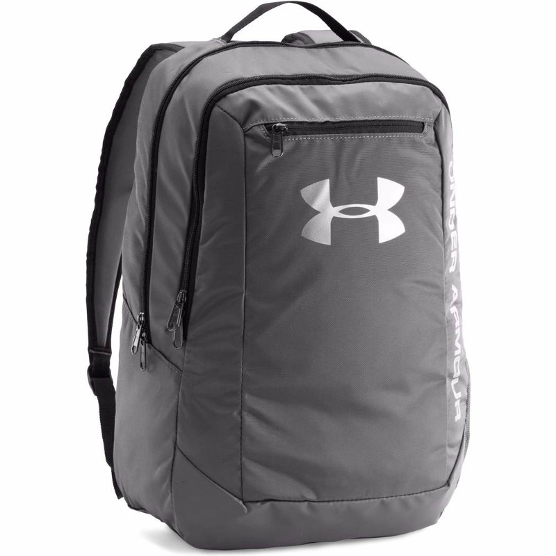 City Jogging Bags Under Armour 1273274-040 for male and female man/woman backpack sport school bag TmallFS fashion women leather backpacks rivet schoolbags for teenage girls female bagpack lady small travel backpack mochila black bags