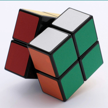 2019 Limited New Qiyi Classic Magic Cube 2*2*2 Puzzle Neo Toy Sticker Block Speed 2x2 Cubo Cubes Kids Toys For Children