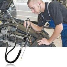Youwinme Blocco Motore Auto Stetoscopio Strumento di Diagnostica Automotive Rilevatore di Auto Tester Analizzatore di Apparecchio Acustico