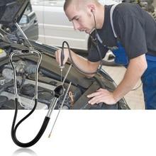 Youwinme רכב מנוע בלוק סטטוסקופ אבחון כלי רכב גלאי אוטומטי בודק שמיעה Analyzer
