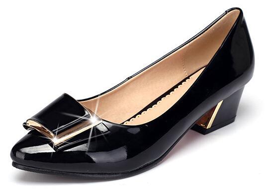 Ladies size 1 footwear