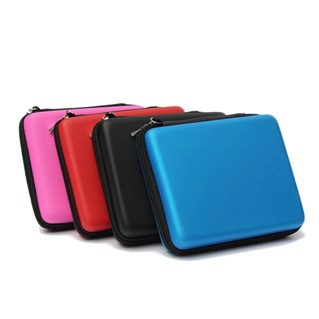 Newest Style Best Price Hard EVA Protective Storage Zip Case Cover ...