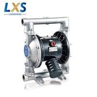 304 Stainless Steel Double Diaphragm Pump Air Driven Diaphragm Pump BML 25S