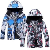 Men's Ski Suit Jacket Windproof and warm keeping Snowboarding Jacket Breathable Plus Size Sports Jacket For Outdoor ski jacket