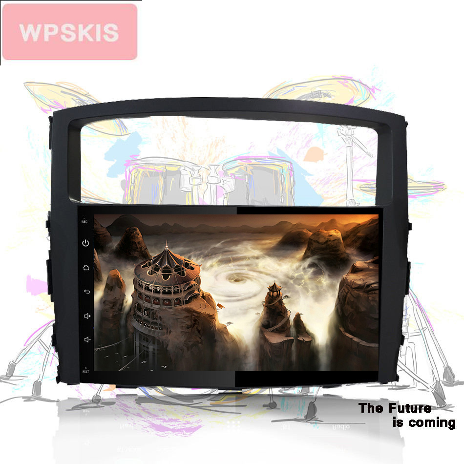 10 1 Android 8 1 Car DVD GPS for HONDA FIT Jazz car dvd screen protector