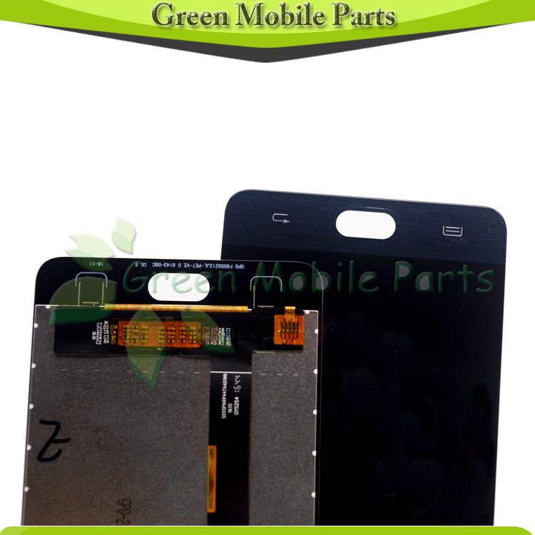 green cubot cheetah 2-3