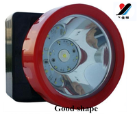 3pcs Lot Portable 1W Headlight Head Light LD 4625 With Abs Material Super Bright Suitable For