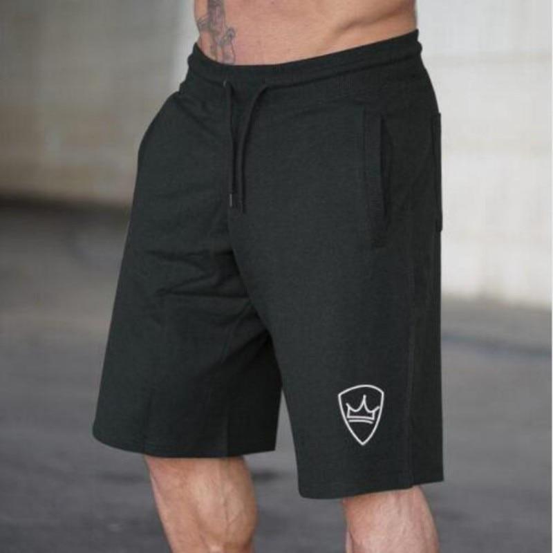 Shorts Men Casual Bermuda Masculina Brand Solid High Quality Compression Male Cargo Shorts Men Fashion Summer Men Short