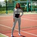 2016 Patchwork Woman Jumpsuits Autumn Winter Slim Geometric Female Jumpsuits Casual Skinny Zipper Woman Romper Vestidos Robe