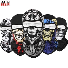 WOSAWE Motorcycle Balaclava Full Face Mask Sun Protection MOTO Motocross Bandana Motorbike Racing Shield mtb Bicycle Scarf