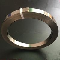 1 шт. нихромовый плоский нагреватель провода для нагревательного элемента 10 м длина 0,15/2 мм толщина
