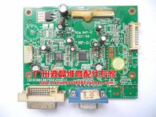 Free shipping L22 driver board CQC03001007960 1125999 motherboard decoder board
