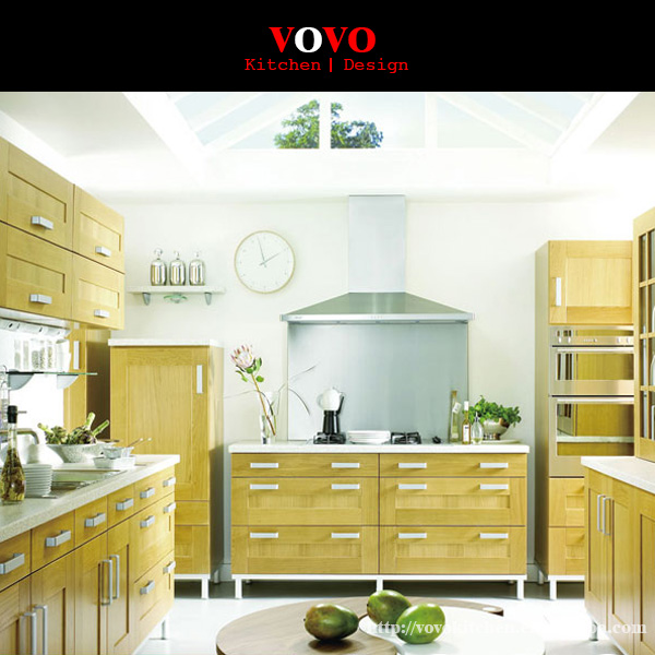 Factory Direct Sale China Kitchen Cabinets