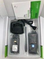 מכשיר הקשר 2pcs Q10 מכשיר הקשר צריכת חשמל גבוהה רדיו דו כיווני UHF Portable Ham FMR Xunlibao CB רדיו 10W Interphone לתכנות (2)