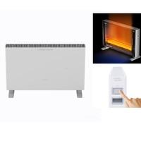 Smartmi Xiaomi Electric Heaters Fast Convector heating Handy fan Heater warmer Radiator Silent Power saving Double protect