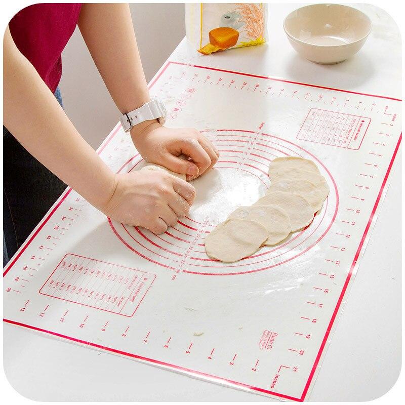 Aliexpress Com Buy 2 Pcs Set Large Small Silicone Baking