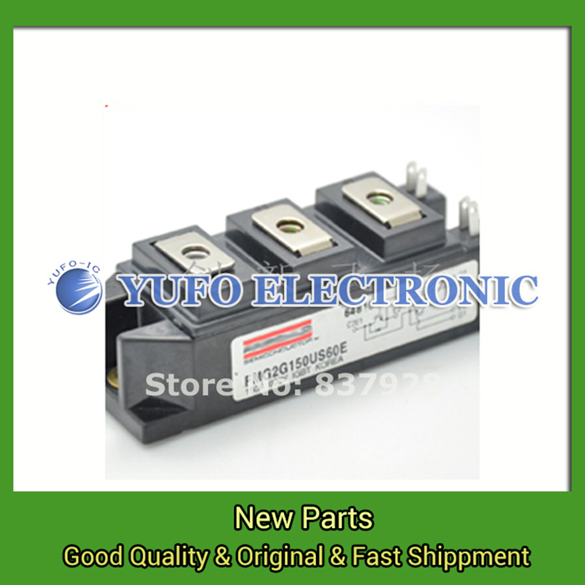 Free Shipping 1PCS  FMG2G100US60 FAIRCHILD IGBT power modules imported brand new authentic Fairchild module YF0617 relay fz1200r12kf5 igbt module is new $450 00 pcs refurbished $320 00 pcs
