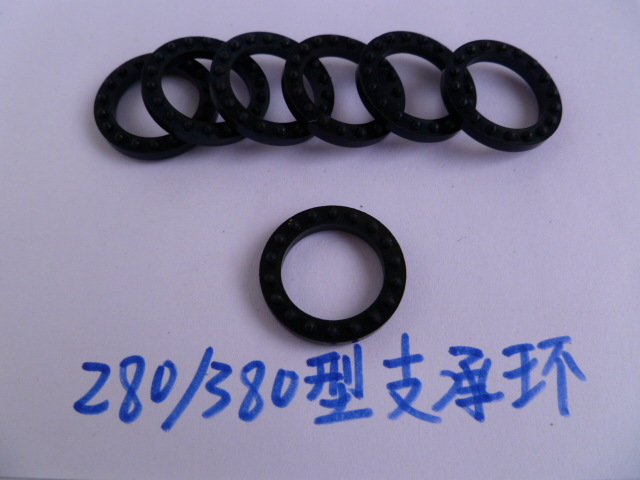 280/380-type Hoge Druk Reinigen/wasmachine/borstel Pomp/apparaat Accessoires Originele Ondersteuning Ring Schort Leer Pad 2019 Official