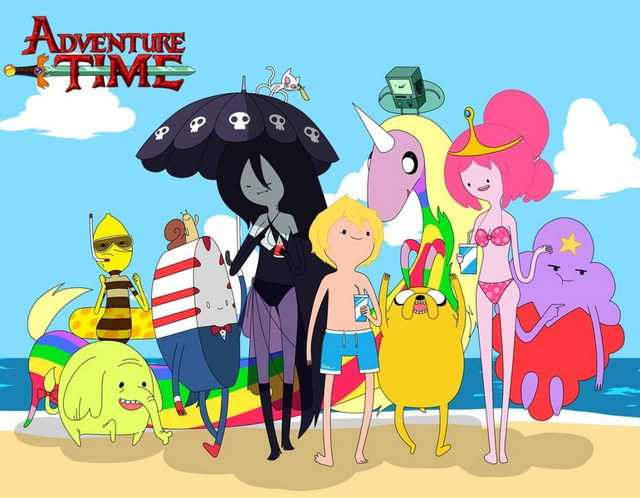 Character Design Adventure Time : Adventure time characters images pixshark