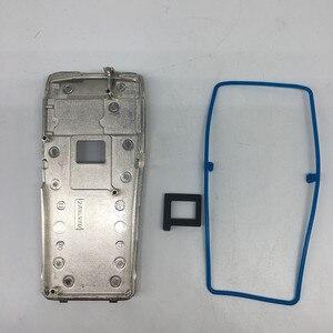 Image 2 - Задняя алюминиевая пластина honghuisamrt для motorola gp3188 ep450 gp3688 и т. Д., рация для ремонта на замену
