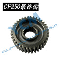 CF250 Final Gear CH250 CN250 ATV 172MM CF 250cc Water Cooled Scooter Engine Parts Wholesale CFMOTO
