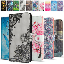 For Meizu M6 m 6 M711Q M711M M711C M711H Meilan M6 M711C Flip mobile phone bag for Blue Charm m6 M711H phone leather cases цена и фото