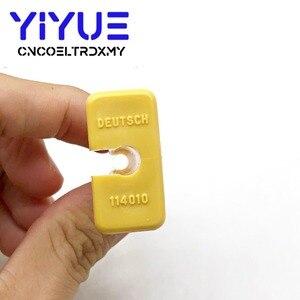 Image 2 - Outil de retrait pour Deutsch DTP, outil de retrait pour enlever le connecteur de la borne de borne deutsch 114010 1 pièce