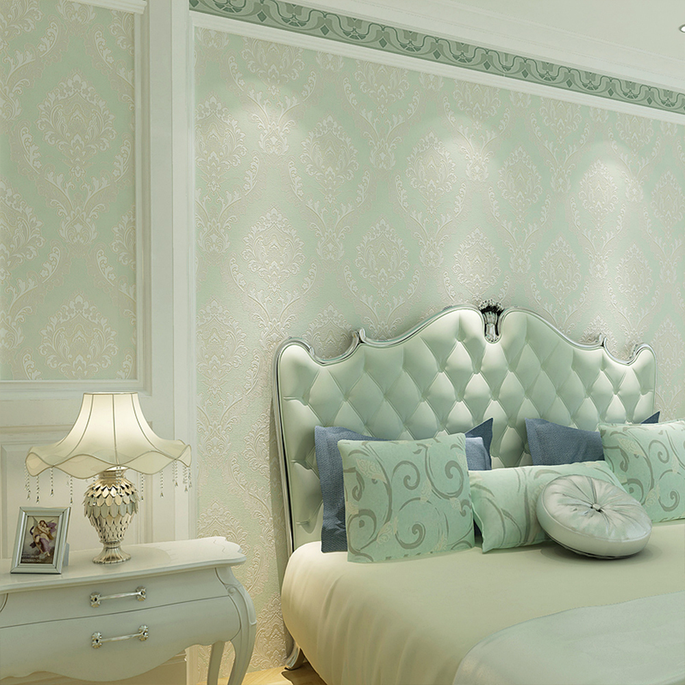 Aliexpress.com : Buy Luxury Classic Wall Paper Home Decor