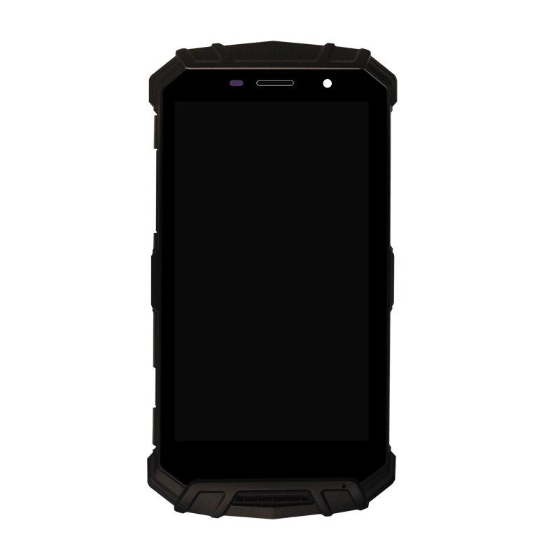 Image 2 - DOOGEE S60 ЖК дисплей + сенсорный экран дигитайзер + рамка в сборе 100% Оригинальный Новый ЖК + сенсорный дигитайзер для DOOGEE S60 + Инструменты-in Экраны для мобильных телефонов from Мобильные телефоны и телекоммуникации on AliExpress - 11.11_Double 11_Singles' Day
